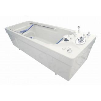 Ванна водолечебная Атланта для подводного душ-массажа