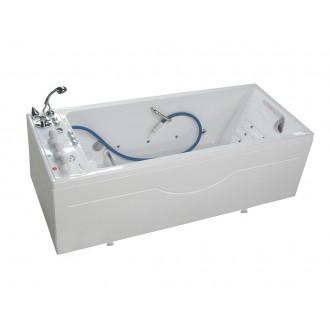 Ванна водолечебная универсальная Оккервиль