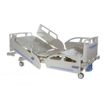Кровать механическая Manibus для палат интенсивной терапии, кол-во ф-ций: 3