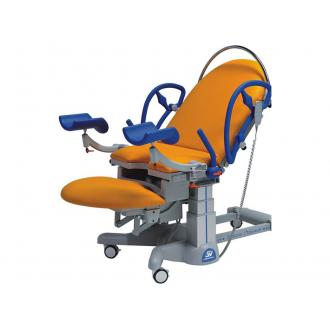Гинекологическое кресло для родовспоможения 19-РО800