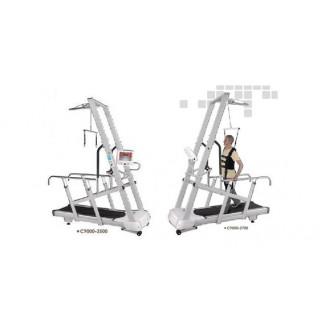 Тренажер обучения ходьбе ORMED®HC-TM-C9000-2500/2700