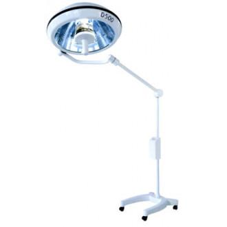 Светильники передвижные Convelar 1607 (D 700)