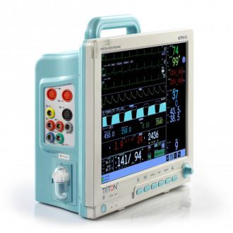 Монитор пациента МПР6-03 Комплектация НД1.18