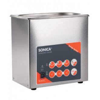 Ванна ультразвуковая Sonica 2200ETH