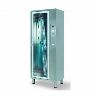 Шкаф медицинская из нержавеющей стали для чистых помещений 23-PA1740