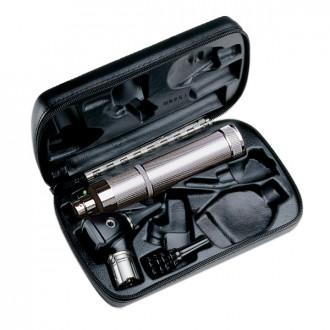 Диагностический лор набор «Профессионал» (на батарейках)
