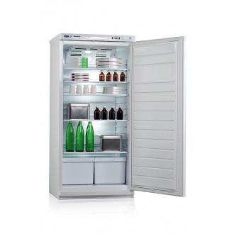 Холодильник фармацевтический ХФ-250-2 с металлической дверью (250 л)