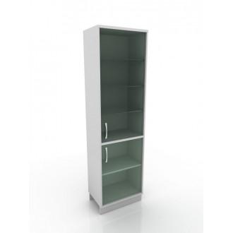 Шкаф-витрина 301-003-1