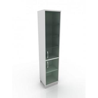 Шкаф-витрина 301-003-3