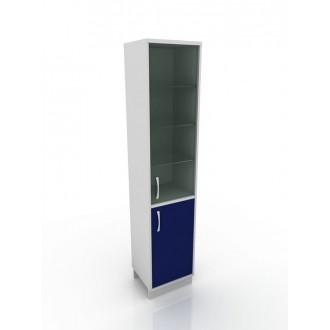 Шкаф-витрина 301-003-4