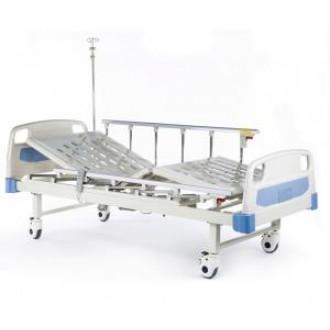 Кровать электрическая 4 - секционная