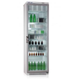 Холодильник фармацевтический ХФ-400-3 со стеклянной дверью (400 л)