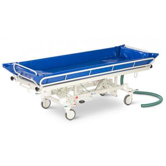 Каталка пациентов для душа и туалета 4310 Veera