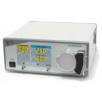Гистеропомпа АНЖГ-01 для нагнетания жидкости при гистероскопии 5111-09