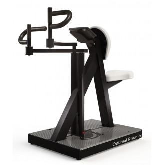 Тренажер механотерапевтический HUR Rehabilitation 5175 разведение рук назад
