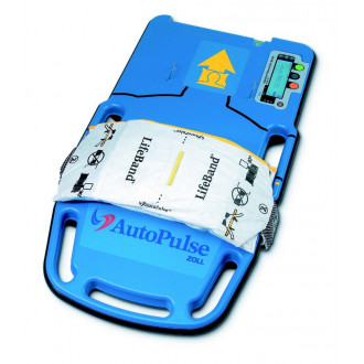 Устройство для сердечно-легочной реанимации AutoPulse