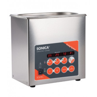 Ультразвуковая ванна Sonica 2200EP