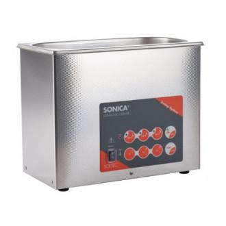 Ультразвуковая ванна Sonica 2400ETH