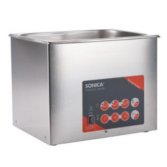 Ультразвуковая ванна Sonica 3200ETH