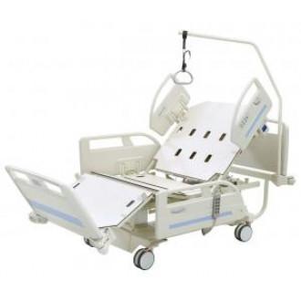 Кровать электрическая Operatio Statere HPL для палат интенсивной терапии
