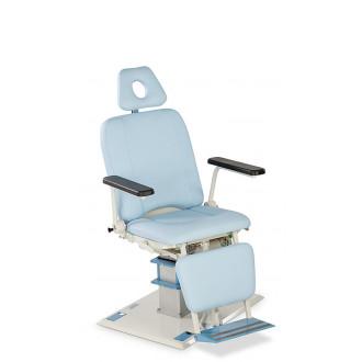 Поворотное смотровое и процедурное кресло 6900