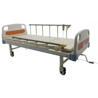 Кровать с комбинированной системой привода 4 - секционная