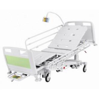 Кровать электрическая с латеральным наклоном