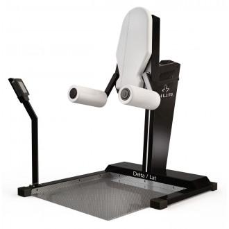 Тренажер для инвалидов HUR Easy Access 9130 подъёмы и опускания рук