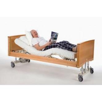 Кровать электрическая складная