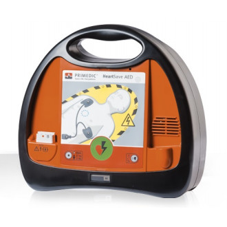 Полуавтоматический Наружный Дефибриллятор AED серии HeartSave