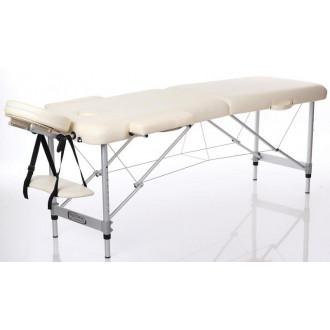 Складной массажный стол ALU 2 S