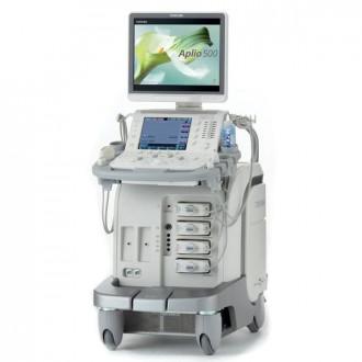 УЗИ сканер APLIO 500
