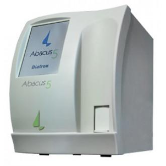 Гематологический анализатор  Abacus 5 24 parameters