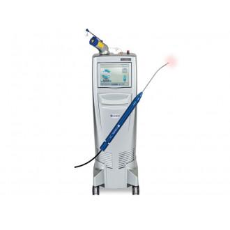 AcuPulse 40 WG СО2 лазер с гибким волокном