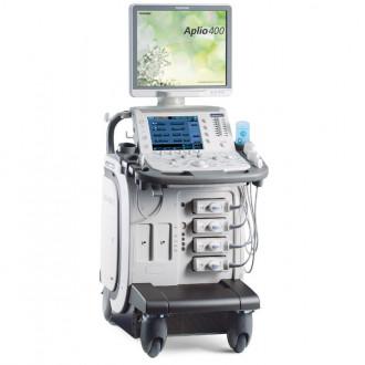 УЗИ сканер экспертного класса APLIO 400