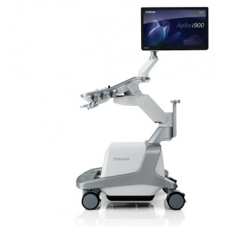 УЗИ сканер Aplio i900