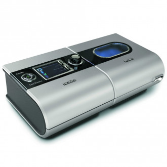 CPAP ResMed S9 AutoSet Auto с увлажнителем H5i