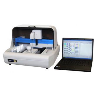 Автоматический биохимический анализатор ChemWell 2900 (T)