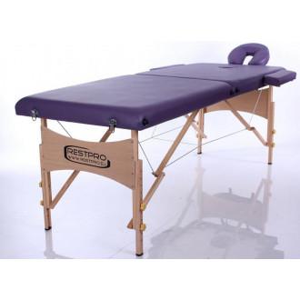 Складной массажный стол Classic 2