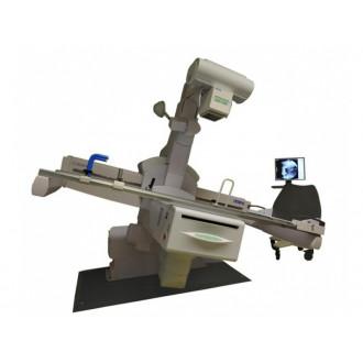 Телеуправляемый рентген Clinodigit