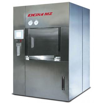 Установка для обеззараживания медицинских отходов DGM MZ 130 - 2000