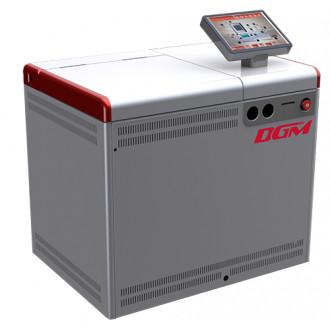 Установка для обеззараживания медицинских отходов  класса «Б» и «В» DGM MZ-75