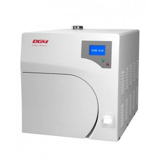 Низкотемпературный плазменный стерилизатор DGM Z-40