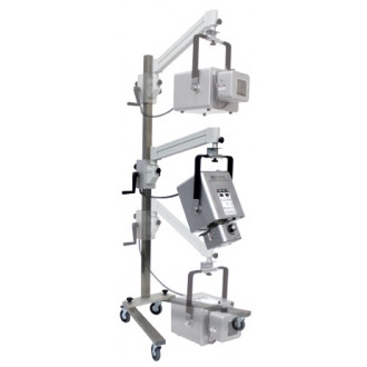 Передвижная стойка Gierth Mobile X-Ray stand Equimobile