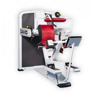 Тренажер механотерапевтический David Back Concept F110 Тренажер для мышц спины