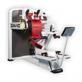 Тренажер механотерапевтический David Back Concept F130 Тренажер для мышц брюшного пресса