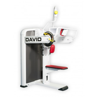 Тренажер механотерапевтический David Back Concept G140 Тренажер для мышц шеи