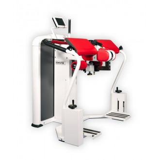 Тренажер механотерапевтический David Hip&Knee Concept F260  Тренажер для мышц тазобедренных суставов