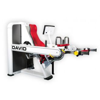 Тренажер механотерапевтический David Hip&Knee Concept F300 Сгибание ног