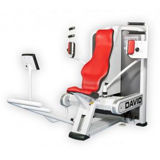 Тренажер механотерапевтический David Shoulder Concept F500 Тренажер для пекторальных мышц